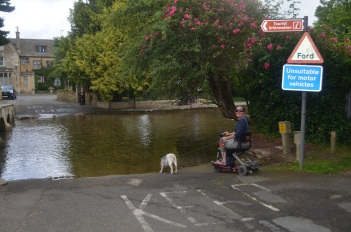 Bourton in the Water