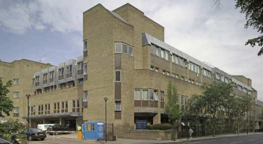 The Brompton Hospital