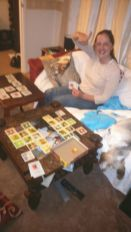 Rivals for Catan..