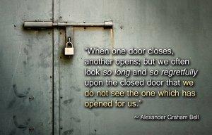 inspirational-quote-closed-door