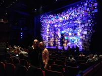 Matilda The Musical with My Mum and Phil