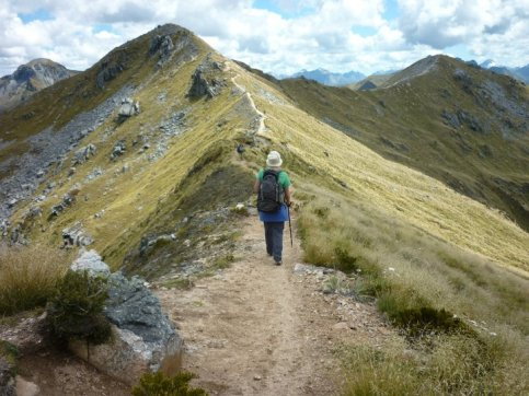 My favourite every multi-day walk: Kepler Track