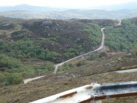 More roads