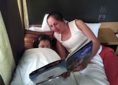 Bed time story...