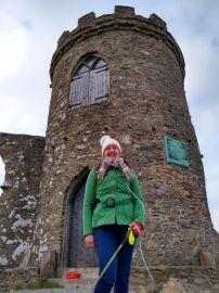 Mountain Summit 3: Old John